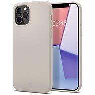 Spigen Silicone Stone iPhone 12/iPhone 12 Pro - Handyhülle