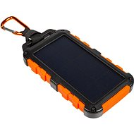 Xtorm 20W PD Waterproof Solar Charger 10.000mAh - Powerbank