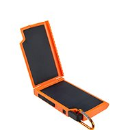 Xtorm 20W PD Waterproof Super Solar Charger 10.000mAh - Powerbank