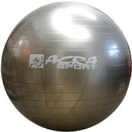 Acra Giant 90 silver - Gymnastikball