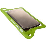 Sea to Summit TPU Waterproof case for smartphone lime - Behälter