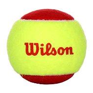 Tennisbälle Wilson STARTER RED - Bälle