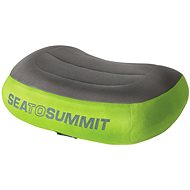 Sea to Summit, Aeros Premium Pillow Regular green - Kissen