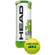Head T.I.P green - Tennisball