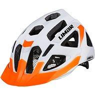Limar X-Ride Reflective Matt White L - Fahrradhelm