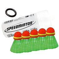Speedminton Tube CROSS - Crossminton-Bälle