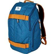 High Sierra ALGIERS Petrol blue - City Backpack