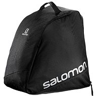 Salomon ORIGINAL BOOTBAG BLACK/LIGHT ONIX - Tasche