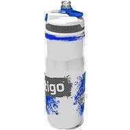 Contigo Devon dvoustěnný modrá - Flasche