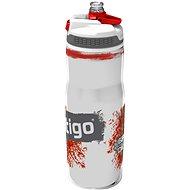 Contigo Devon dvoustěnný červená - Flasche