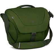 Osprey Flap Jack Courier Peat Green - Tasche