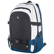 Rip Curl POSSE TECH BLOCKER Grey - City Backpack