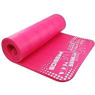 Lifefit Yoga matt pink - Matte