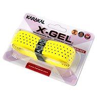 Karakal X-GEL Terekay - Badminton-Griffband