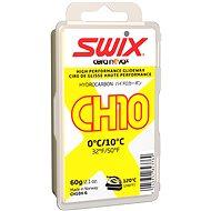 Swix CH10X 0 ° C / + 10 ° C - Gleitwachse