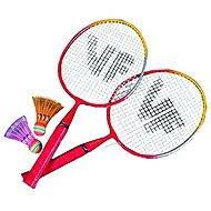 Vicfun Mini badminton set - Spielset