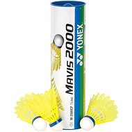 Yonex Mavis 2000 gelb - Federball