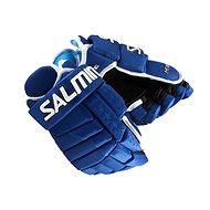 Salming MTRX modrá vel 14 - Handschuhe
