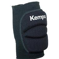 Kempa Knee indoor protector padded černé vel. L - Knieschützer