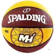 Spalding Miami Heat vel. 7 - Basketball-Ball