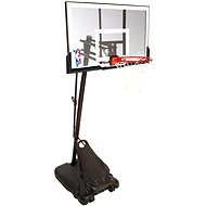 Spalding NBA Gold Portable - Basketball-Korb