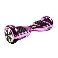 Zweirad Chrome Rosa - Hoverboard
