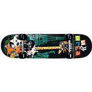Area skate Safari - Skateboard