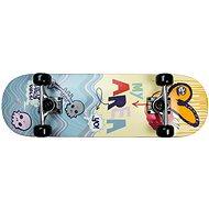 Area skate Sweet Rapsberry - Skateboard
