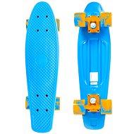 Street Surfing Beach Board Ocean Breeze - Blau - Kunststoff-Skateboard