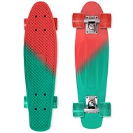 Street Surfing Beach board Color vision - Kunststoff-Skateboard