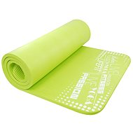 Lifefit Yoga Matte Exklusive hellgrün - Matte
