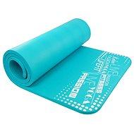 Lifefit Yoga-Matte Exklusive helles türkis - Matte