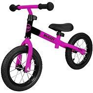 "Buddy 12"" pink - Laufrad"