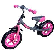 "Lifefit Piccolo 12"" Pink - Laufrad"