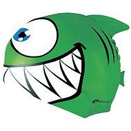 Badekappe REKINEK grün - Mütze