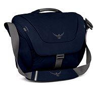 Osprey Flap Jack Courier - Blau (twilinght blue) - Tasche