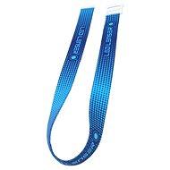 Led-Lenser SEO - blau - Strinband für Lampe
