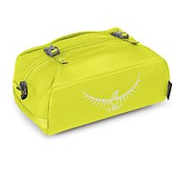 Osprey Ultralight Wash Bag Padded - Electric lime - Tasche