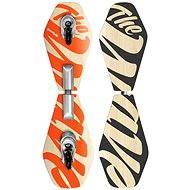 Waveboard Street Surf Wave Reiter aus Holz - Waveboard
