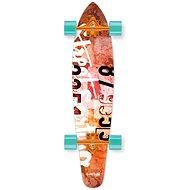 """Street Surfing Kiktail 36"""" Urban Rough - Longboard"""