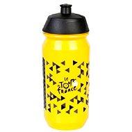 Tour de France Bidon žlutá - Flasche