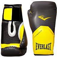 Everlast ProStyle Elite 12oz. šedá/oranžová - Boxhandschuhe