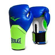 Everlast ProStyle Elite 12 Unzen Blau Grün - Boxhandschuhe