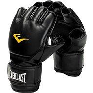 Everlast MMA Boxhandschuhe mit offenem Daumen PU L / XL - Boxhandschuhe