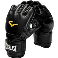 Everlast MMA graplingové rukavice PU S/M - Boxhandschuhe
