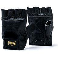 Everlast Leder Handschuhe M - Handschuhe