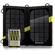 Goal Zero Plus Guide10 Solare Wiederaufladung Kit - Solarpaneel