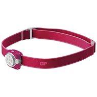 GP Stirnlampe CH31 Rosa - Stirnlampe