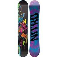 Nitro Stance Wide - Snowboard