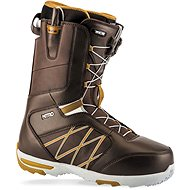 Nitro Anthem TLS Brown - Snowboardschuhe